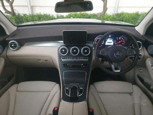 Mercedes-Benz Glc 220D 4MATIC Sport, 2018, Diesel AT for sale
