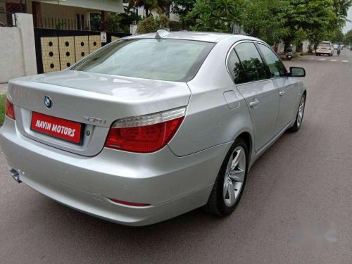 2009 BMW 5 Series AT for sale