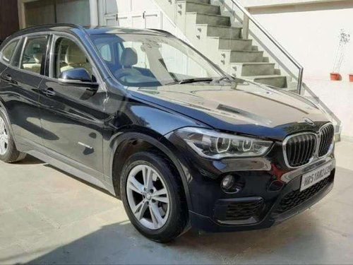 BMW X1 sDrive20d 2016 AT for sale