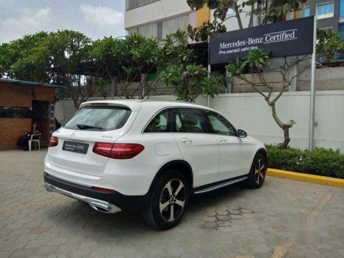 Used 2018 Mercedes Benz GLC AT for sale
