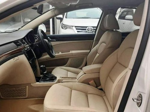 2014 Skoda Superb 1.8 TSI AT for sale
