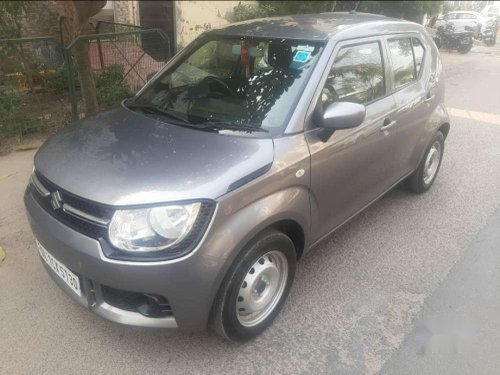Used Maruti Suzuki Ignis MT for sale at low price