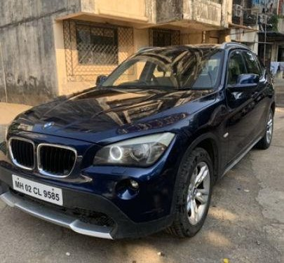 2012 BMW X1 AT for sale at low price