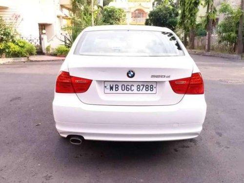 BMW 3 Series 320d, 2010, Diesel AT for sale