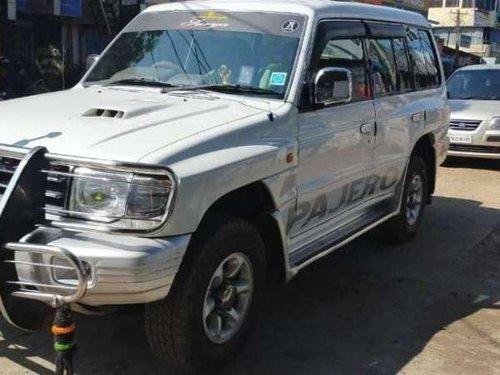 Mitsubishi Pajero Sport 2012 MT for sale