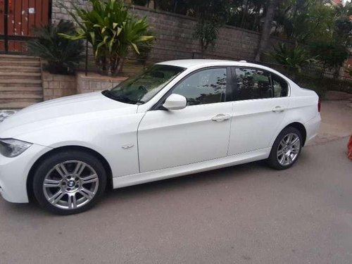 Used 2012 BMW 3 Series AT for sale-8
