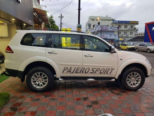 Mitsubishi Pajero Sport AT 2016 for sale-16