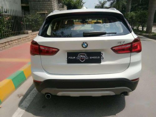 Used 2016 BMW X1 AT for sale