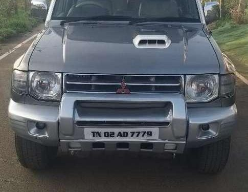 Mitsubishi Pajero 2008 MT for sale