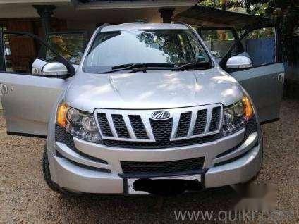 2012 Mahindra XUV 500 MT for sale