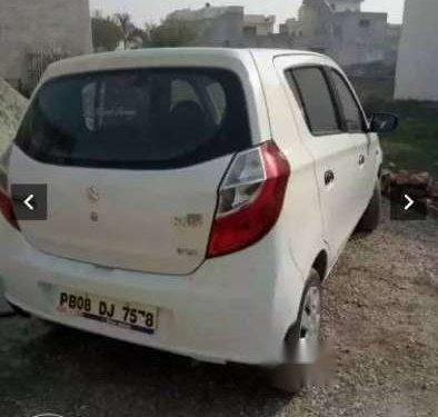 Used 2016 Maruti Suzuki Alto MT for sale