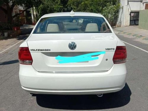 2012 Volkswagen Vento AT for sale -2