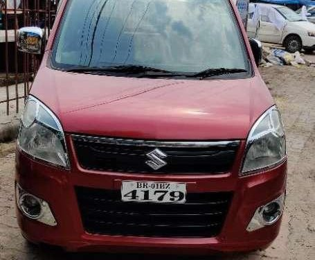 Used 2014 Maruti Suzuki Wagon R VXI MT for sale