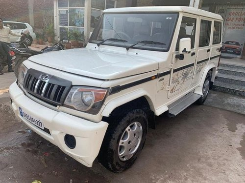 Mahindra Bolero SLE 2014 MT for sale-4