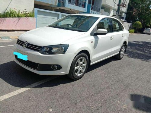 2012 Volkswagen Vento AT for sale -6