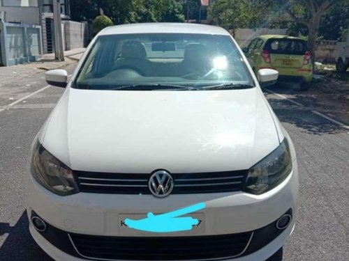 2012 Volkswagen Vento AT for sale -8