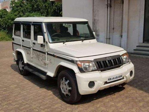 Mahindra Bolero ZLX BS IV, 2016, Diesel MT for sale