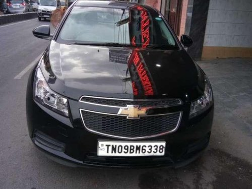 Used Chevrolet Cruze LT 2012 MT for sale