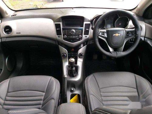 Chevrolet Cruze LTZ, 2010, Diesel MT for sale