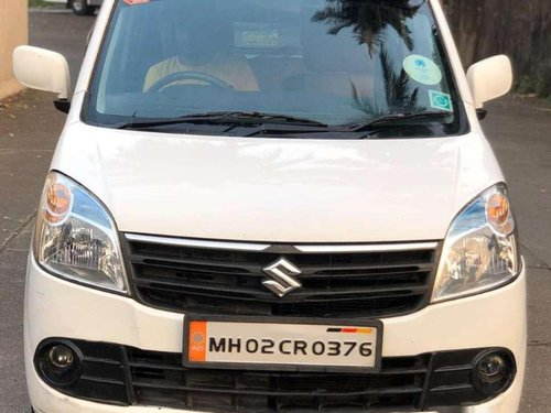 Used Maruti Suzuki Wagon R LXI MT for sale at low price-0