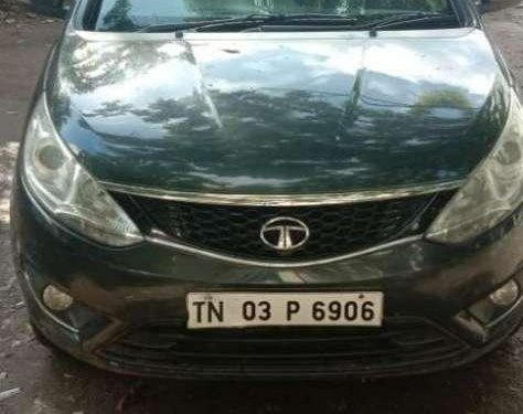 Tata Zest XMA Diesel, 2014, Diesel AT for sale -4