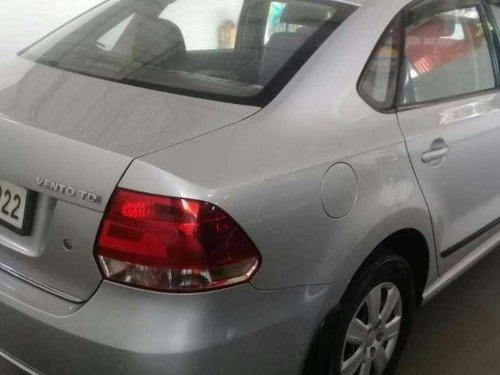Volkswagen Vento Comfortline Diesel, 2011, Diesel MT for sale