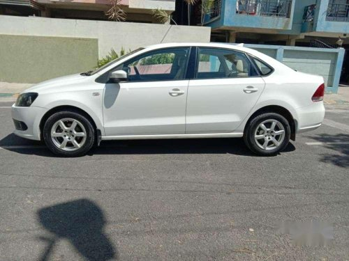 2012 Volkswagen Vento AT for sale