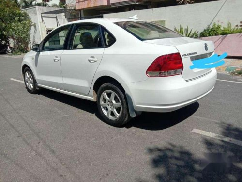 2012 Volkswagen Vento AT for sale -4