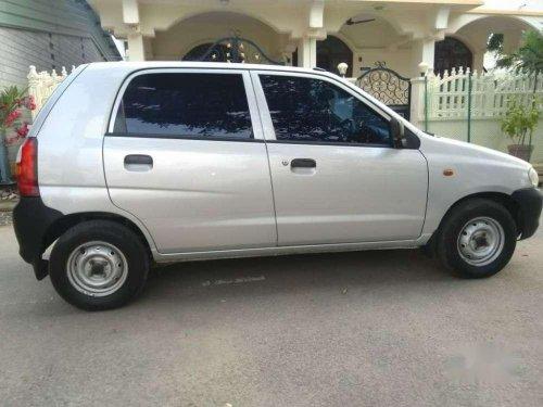 Maruti Suzuki Alto LXi BS-III, 2005, Petrol MT for sale