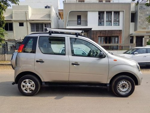 2013 Mahindra Quanto C4 MT for sale