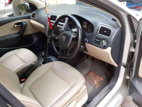 Volkswagen Polo Highline Diesel, 2014, Diesel MT for sale