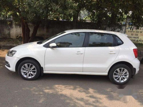 Volkswagen Polo 2016 MT for sale