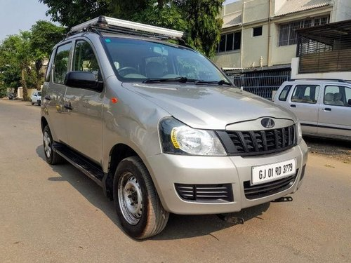 2013 Mahindra Quanto C4 MT for sale-4