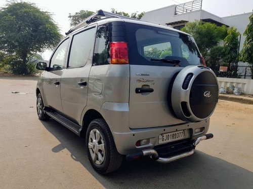 2013 Mahindra Quanto C4 MT for sale-1