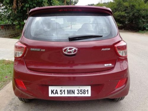 Used 2014 i10 Asta  for sale in Bangalore