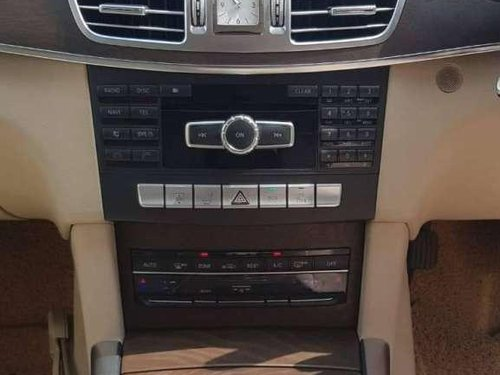 Used 2014 E Class  for sale in Coimbatore