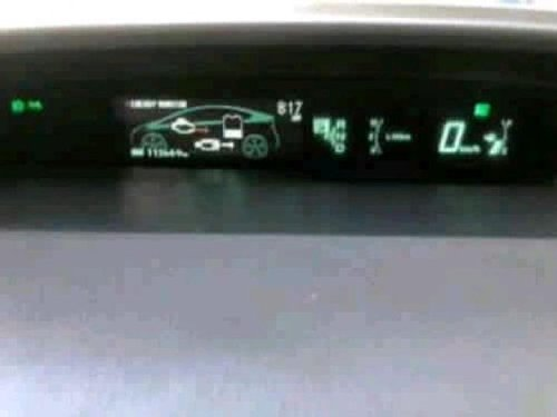 Toyota Prius 2009-2016 Z5 MT for sale