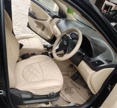 2013 Hyundai Verna 1.6 SX MT for sale at low price