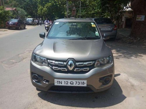 Renault Kwid RXT, 2016, Petrol MT for sale