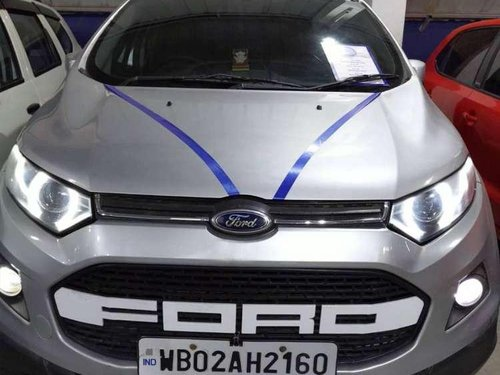 2015 Ford EcoSport AT for sale