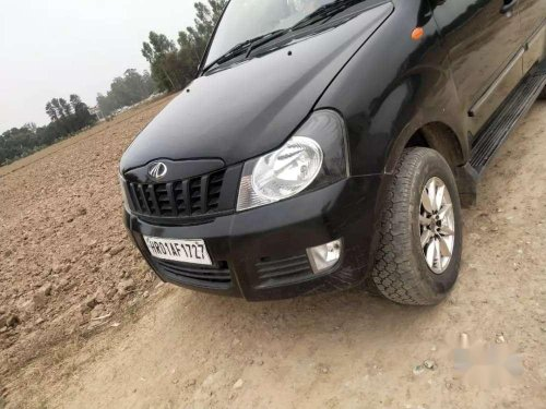 Used Mahindra Quanto C4 2012 MT for sale -4