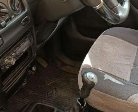 Maruti Suzuki Wagon R LXi BS-III, 2008, Petrol MT for sale