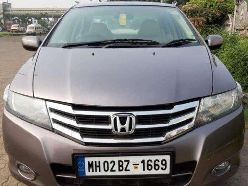 Used Honda City 1.5 V MT 2010 for sale