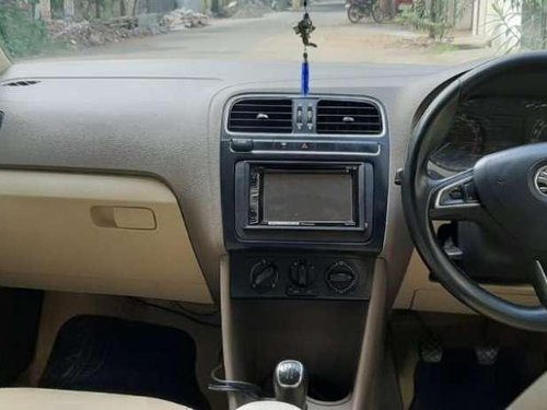 2015 Skoda Rapid MT for sale at low price