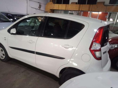 Maruti Suzuki Ritz Vxi BS-IV, 2014, Petrol MT for sale