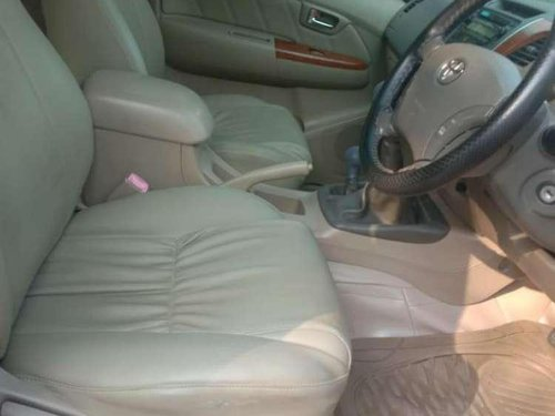 Used Toyota Fortuner 3.0 4x4 MT, 2010, Diesel for sale