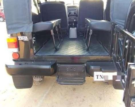 Used Mahindra Thar CRDe MT for sale at low price