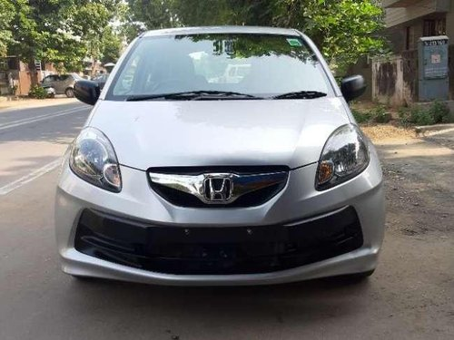 Used Honda Brio S MT for sale at low price