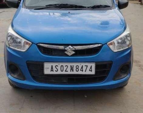 2015 Maruti Suzuki Alto K10 VXI MT for sale at low price