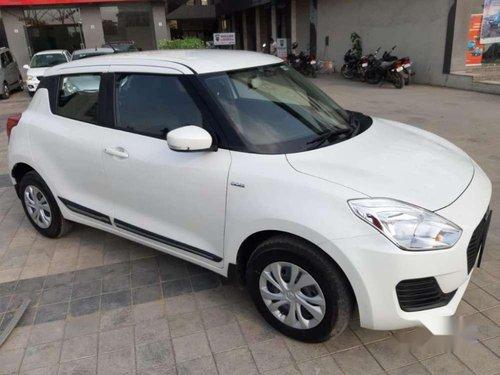 2018 Maruti Suzuki Swift VDI MT for sale